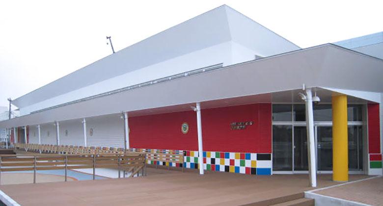 ボートレース若松 外向販売所「カッパ☆ピア」