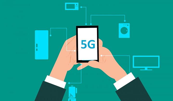 コラム:「5G」 第5世代移動通信システム