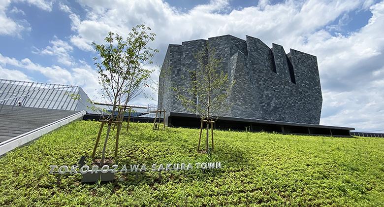 大東文化大学 東松山キャンパス整備事業