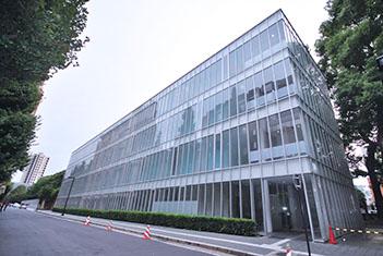 東京大学法学部 模擬法廷教室|株式会社映像システム